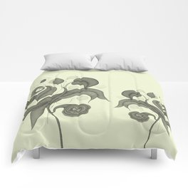 Botanica 4 Comforters