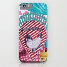 Mornin! iPhone 6s Slim Case