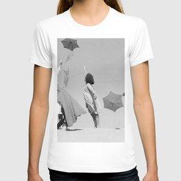 Umbrella ballet T-shirt