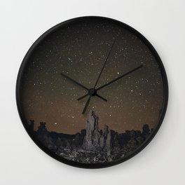 Kell watch the stars Wall Clock