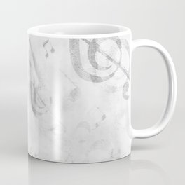 DT MUSIC 12 Coffee Mug
