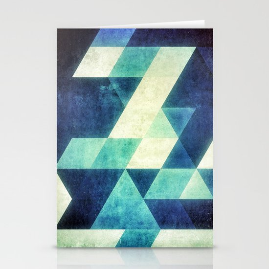 spyce_byryl Stationery Cards