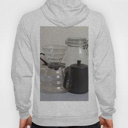 Coffee maker ii Hoody