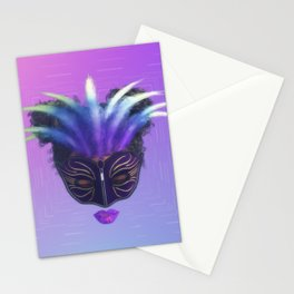 WILD INTENTIONS Stationery Cards