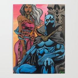 Black Panther Poster