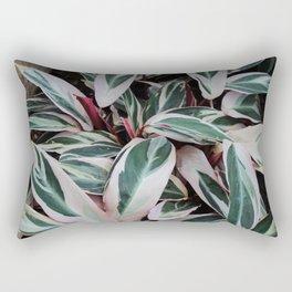 Beleaf in You Rectangular Pillow