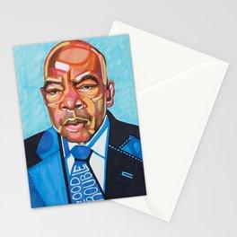 John Lewis Stationery Cards