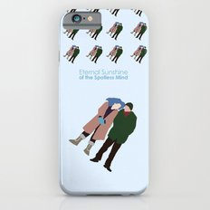 Eternal Sunshine of the Spotless Mind Slim Case iPhone 6s