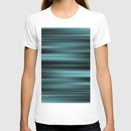Abstract Rays - Warps design T-shirt
