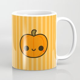 Cute Jack O' Lantern Coffee Mug