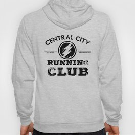 Running Club Hoody