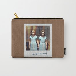 The greedy twins! Carry-All Pouch