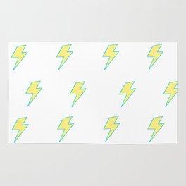Bolt - Yellow Rug
