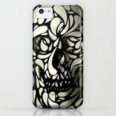 Skull Slim Case iPhone 5c