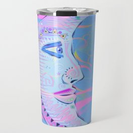 Pastello Luna Travel Mug