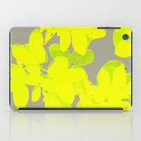 olivia joy iPad Cases featuring joy  by Garima Dhawan