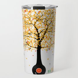 Sounds of Nature Travel Mug