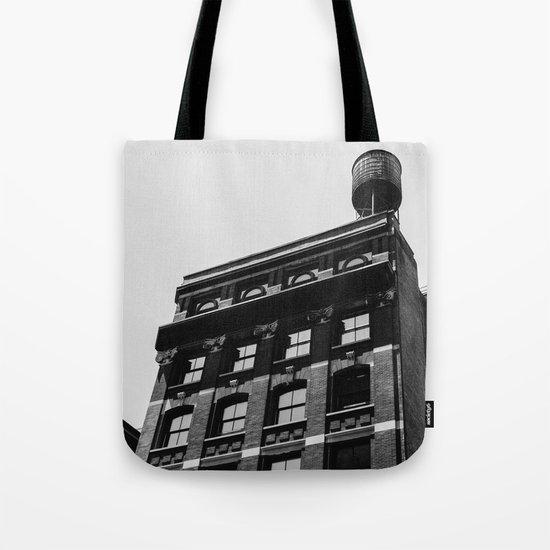 Soho IV Tote Bag