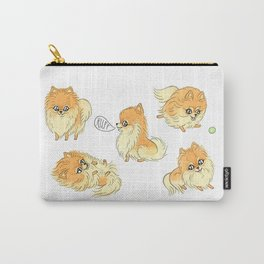 POMS! Carry-All Pouch