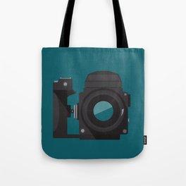 Camera Series: ETR Tote Bag