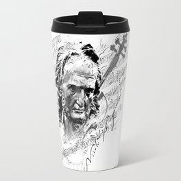 Niccolò Paganini Travel Mug