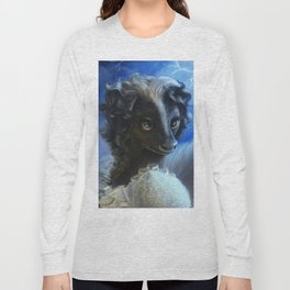 Mary Smelly Long Sleeve T-shirt