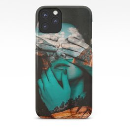 The Inner Landscape iPhone Case