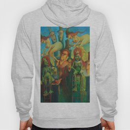 Fairy Tales for Adults I Hoody