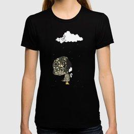 Mais Pequeno T-shirt