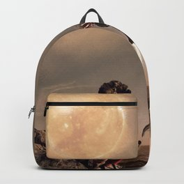 The Mothership Backpack