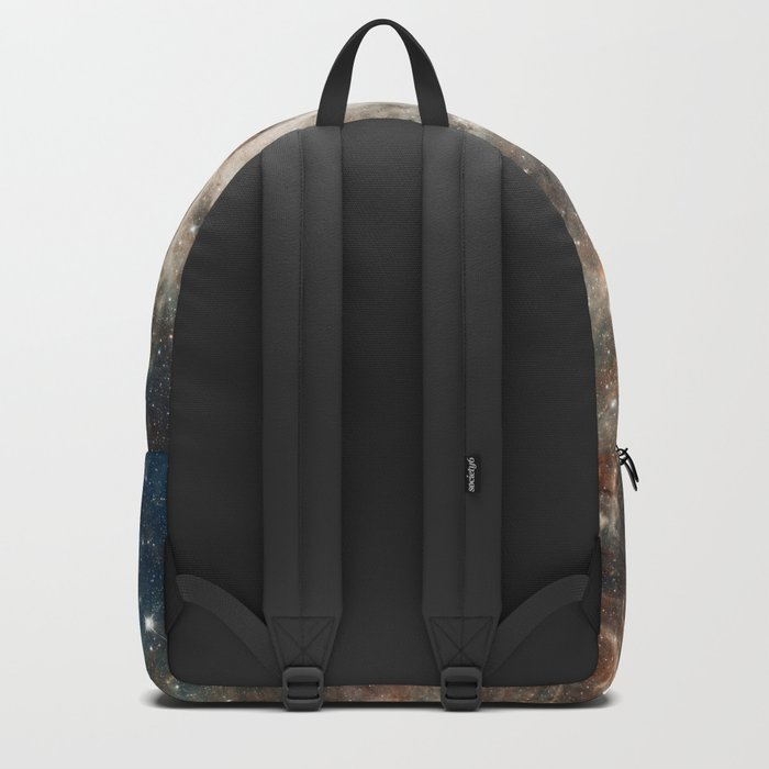 Space 08 Backpack