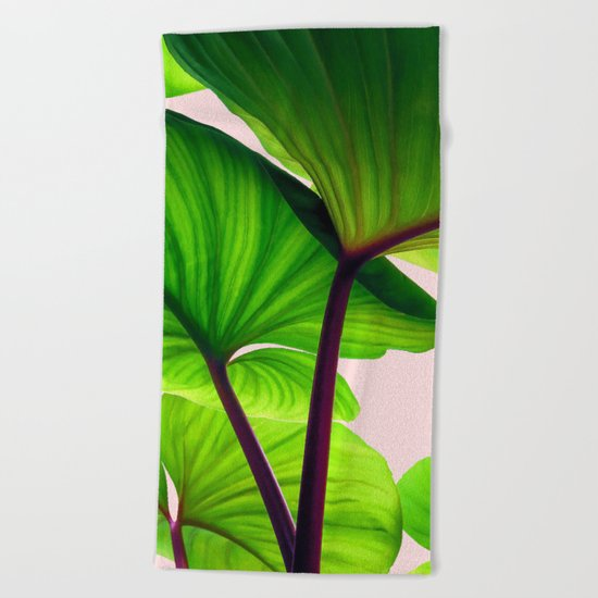 Charming Sequence Nature Art #society6 #lifestyle #decor Beach Towel