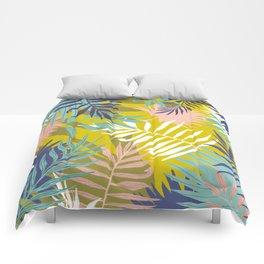 Vie De Palme Comforters