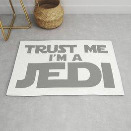 TRUST ME, I'M A JEDI Rug