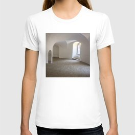 Copenhagen Round Tower 3 T-shirt