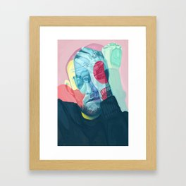 American Rapper Mac Miller Canvas-Mac Miller Circles Music Art Canvas Printed Picture Wall Art Decoration POSTER or CANVAS READY to Hang Framed Art Print