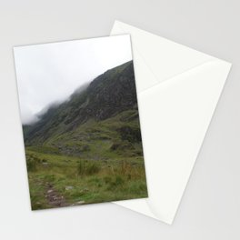 Wales Landscape 11 Cader Idris Stationery Cards