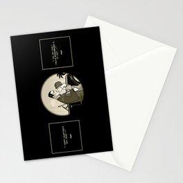VALENTINE'S DAY Stationery Cards