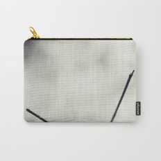 Singled Out Carry-All Pouch