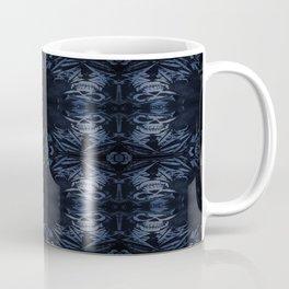 Death Driver Pattern (Large) Coffee Mug