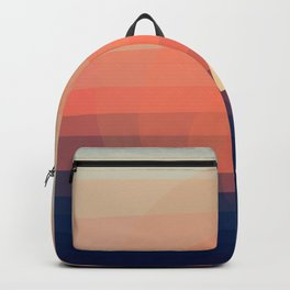 Colors Sunset Backpack