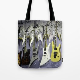 Music Dreams are made of Tote Bag