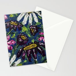 Floral No. 2 Stationery Cards
