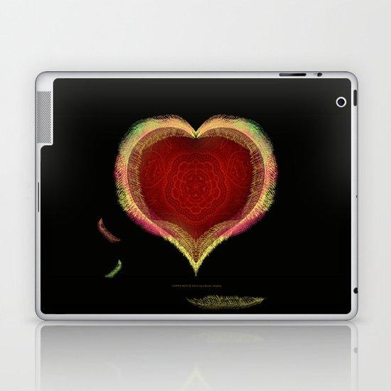 Cupids Nest 033 Laptop & iPad Skin