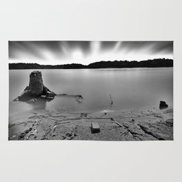 Nature Photography Rug