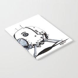 ADORE-A-BOT Notebook
