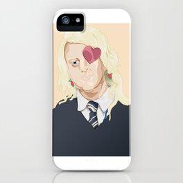 LOVEGOOD iPhone Case