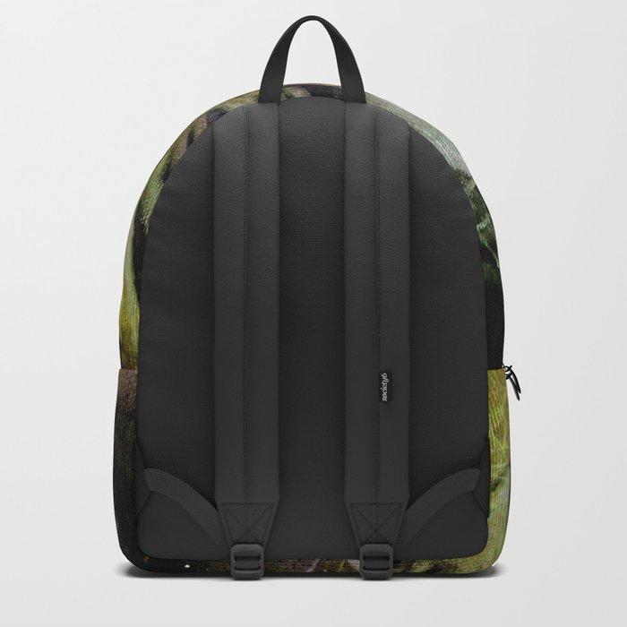 YODA - portrait Backpack