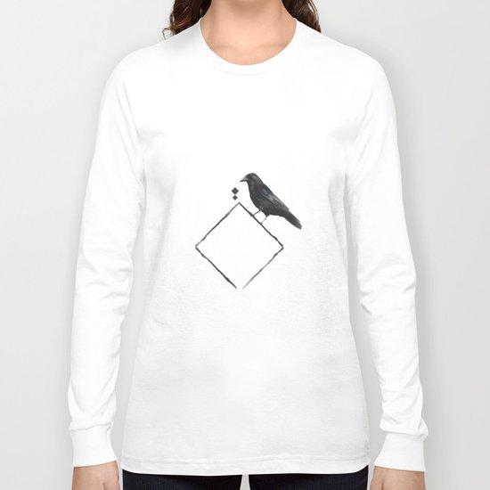 CROOK Long Sleeve T-shirt