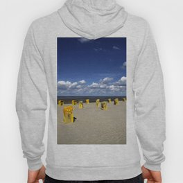 North Sea Coast Hoody